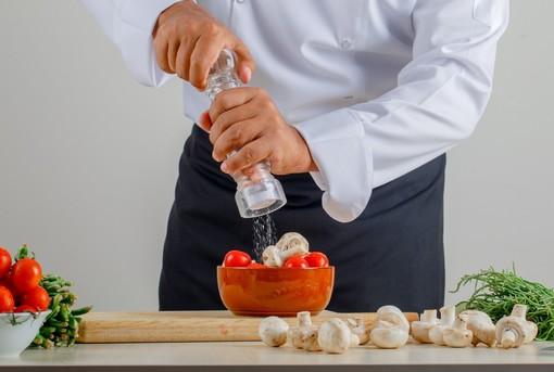 Prepariamoci alla Settimana mondiale per la riduzione del consumo di sale