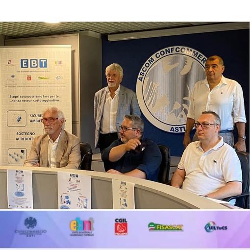 L'Ente Bilaterale di Asti stanzia 130mila euro per imprese e lavoratori, per far fronte alle difficoltà legate al Covid