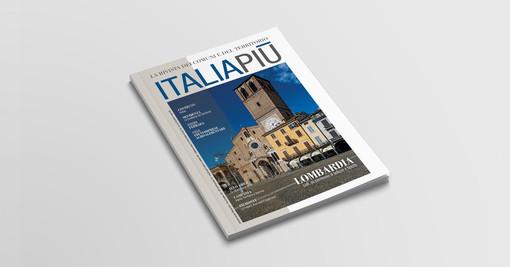La copertina del numero di settembre della rivista