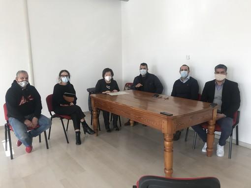 Incontro Amministrazione comunale Asti con comunità musulmana