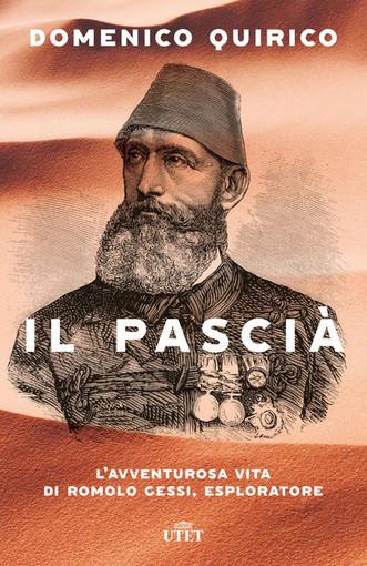 La copertina del nuovo libro di Domenico Quirico