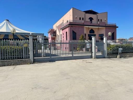 La Chiesa Evangelica di via Monti, ad Asti