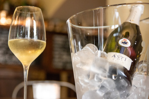 Continua la promozione dell'Asti Docg: dalla Sweety of Milano alla Milano Wine Week