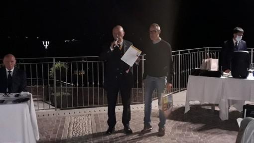 Si è aperto l'anno sociale 2020-2021 del Lions Club Nizza Monferrato – Canelli
