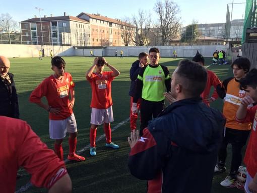 Moncalvo Calcio apre il nuovo anno con un pareggio