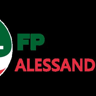 Logo Cisl FP Alessandria-Asti