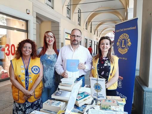 Proseguono le iniziative del Lions Club Asti Alfieri in favore della comunità