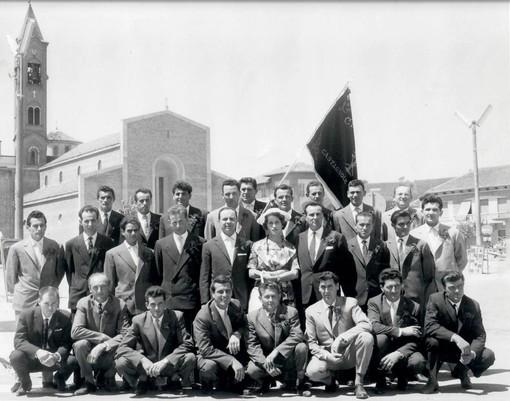 La leva castagnolese del 1930