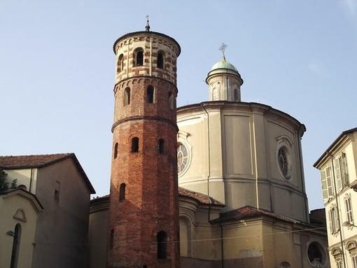 L'antica Torre Rossa