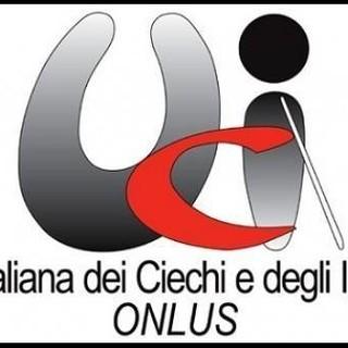 Logo Unione Italiana Ciechi e Ipovedenti