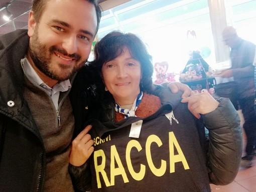 """Racca (Lega): """"Il mio pensiero con Matteo Salvini e Marine Le Pen: la carta europea dei diritti dei popoli"""""""