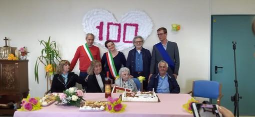 """È di Refrancore Pierina Maggiora, nuova """"Patriarca dell'Astigiano"""""""