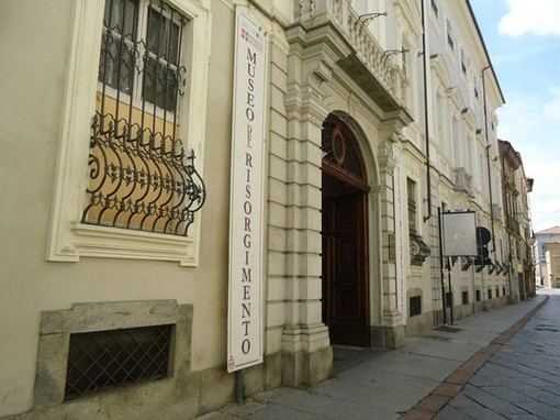 """Nella """"Notte dei Musei"""", Palazzo Ottolenghi spalancherà le sue porte per raccontare la propria storia"""