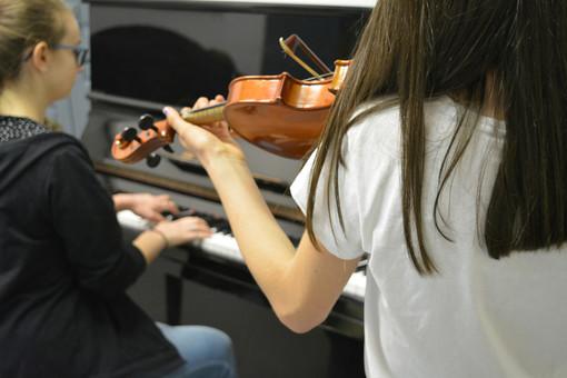 Venerdì e sabato due giornate alla scoperta delle molteplici proposte dell'Istituto di Musica Verdi