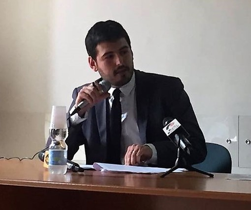 L'astigiano Michele Miravalle nella Segreteria del Pd regionale