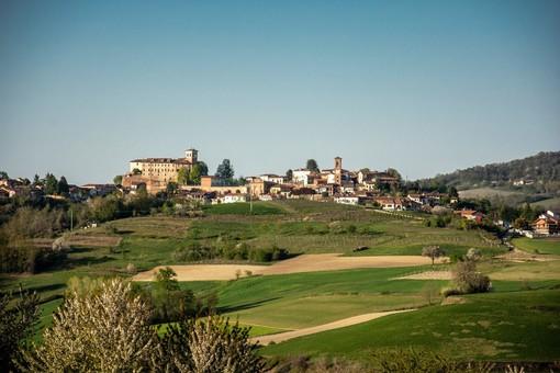 Un tuffo tra colline e vitigni alla scoperta di Moncucco Torinese