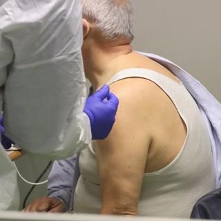 Covid: in consegna in Piemonte 109.980 dosi di vaccino Pfizer