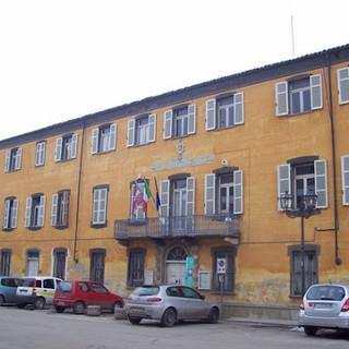 Il Municipio di Buttigliera d'Asti