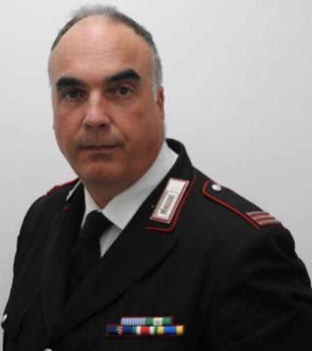 Maresciallo Maggiore Andrea Dal Mas
