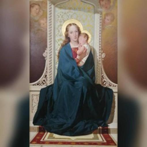 """La """"Madonna"""" di Nizza in trasferta a Torino per l'inaugurazione del museo """"Casa don Bosco"""""""