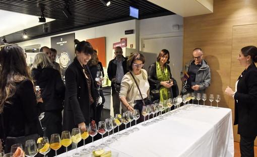 Successo del vino piemontese alla Milano Wine Week