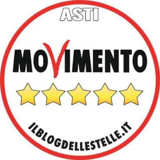 """Asti, il M5S al vicesindaco Coppo: """"Le sue sono accuse esilaranti"""""""