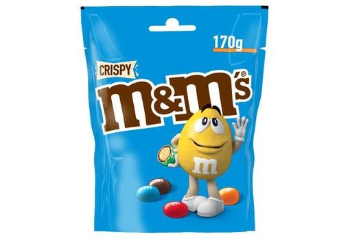 Doppio richiamo alimentare per prodotti commercializzati da Mars Italia