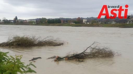 Maltempo in Piemonte:  condizioni meteo verso un miglioramento