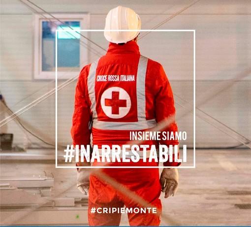 Mostra fotografica Croce Rossa Italiana