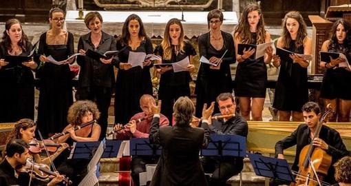 """La """"Messa per il Santissimo Natale"""" di Scarlatti,  il ritorno di un capolavoro dimenticato del Barocco"""
