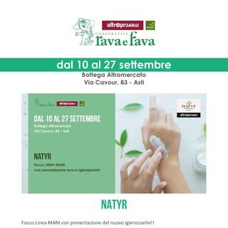 Alla Rava e Fava di via Cavour diverse giornate dedicate al benessere autunnale
