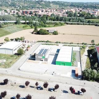 Nizza Monferrato, la Croce Verde inaugura la nuova sede e festeggia i suoi primi 111 anni
