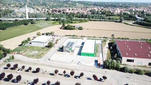 La Croce Verde di Nizza Monferrato inaugura la nuova sede e festeggia i suoi primi 110 anni