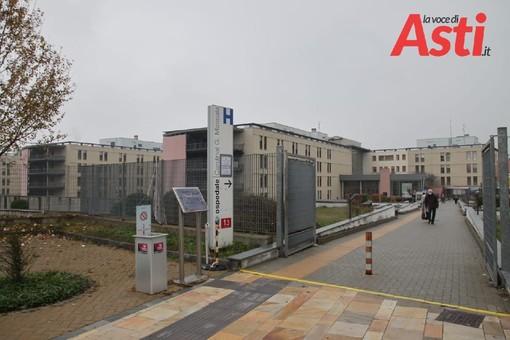 L'ospedale Cardinal Massaia di Asti