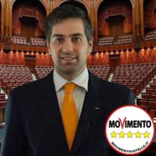 """Paolo Romano (M5S): """"Ho contattato il ministro Toninelli e il completamento dell'Asti-Cuneo non è minimamente in discussione"""""""