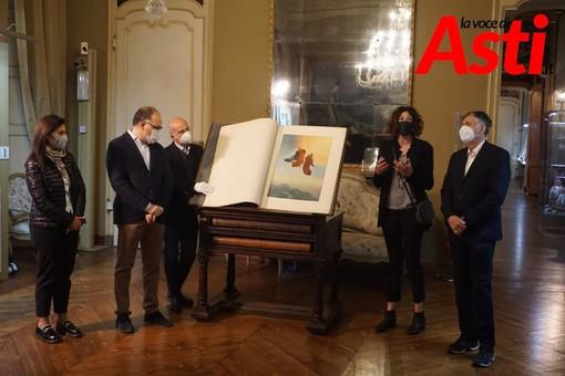 Presentazione Divina Commedia con illustrazioni di Amos Nattini