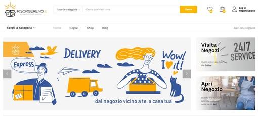 Il portale risorgeremo.it ha ottenuto il Patrocinio della Regione Piemonte e di ANCI [VIDEO]