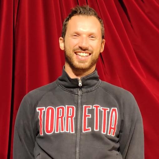 Luca Perosino confermato rettore del Comitato Palio Borgo Torretta