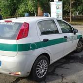 Litigano dopo banale incidente, uno dei due finisce al pronto soccorso, interviene la polizia locale