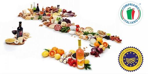 Con lo stop al segreto di Stato sui cibi d'importazione, finalmente più sicurezza alimentare