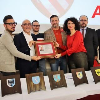 Assegnato al Rione San Secondo il Premio Mara Sillano Sabatini per la miglior presenza nel Corteo Storico dei bambini [FOTOGALLERY]