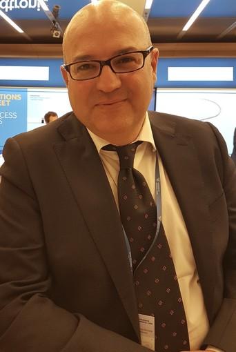 Alberto Pecchio