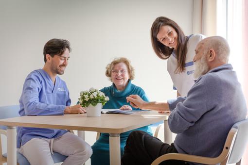 """Il gruppo """"Sereni Orizzonti"""" ricerca almeno cento infermieri e operatori sociosanitari per le proprie strutture"""