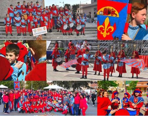 In arrivo la campagna di tesseramento del Rione Santa Caterina
