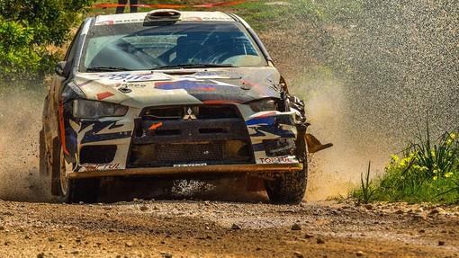 Il 5° Rally Il Grappolo fa rombare i motori in questo weekend a San Damiano