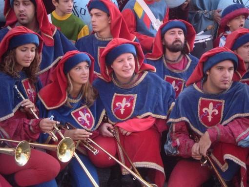 Rione Santa Caterina: eletto il nuovo Direttivo rossoceleste