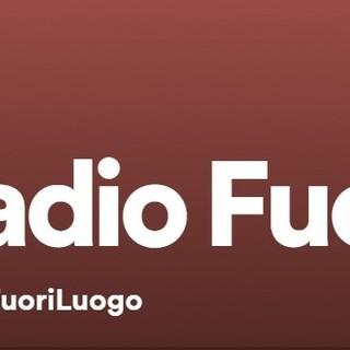 L'immagine di copertina della pagina Podcast di Radio Fuoriluogo