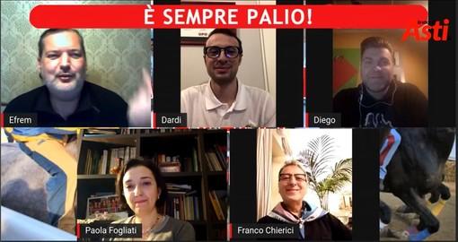 Screenshot puntata paliofila