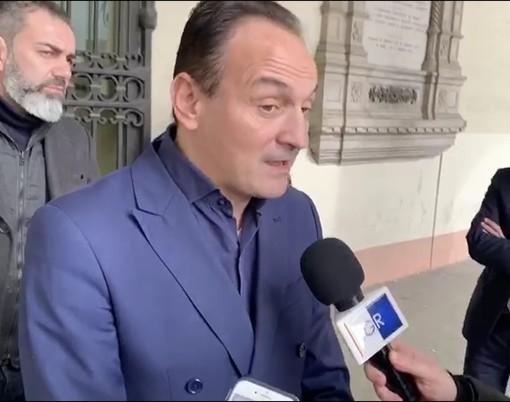 """Cirio sugli astigiani in quarantena ad Alassio: """"Siamo pronti ad accoglierli in una struttura che garantisca la sicurezza di tutti"""" [VIDEO]"""