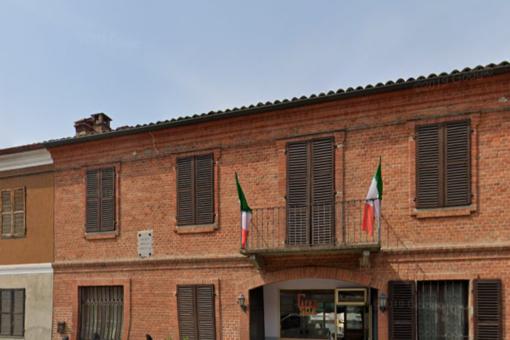 Raccolta fondi della Soa (Società operaia agricola) per la parrocchia di Portacomaro Stazione